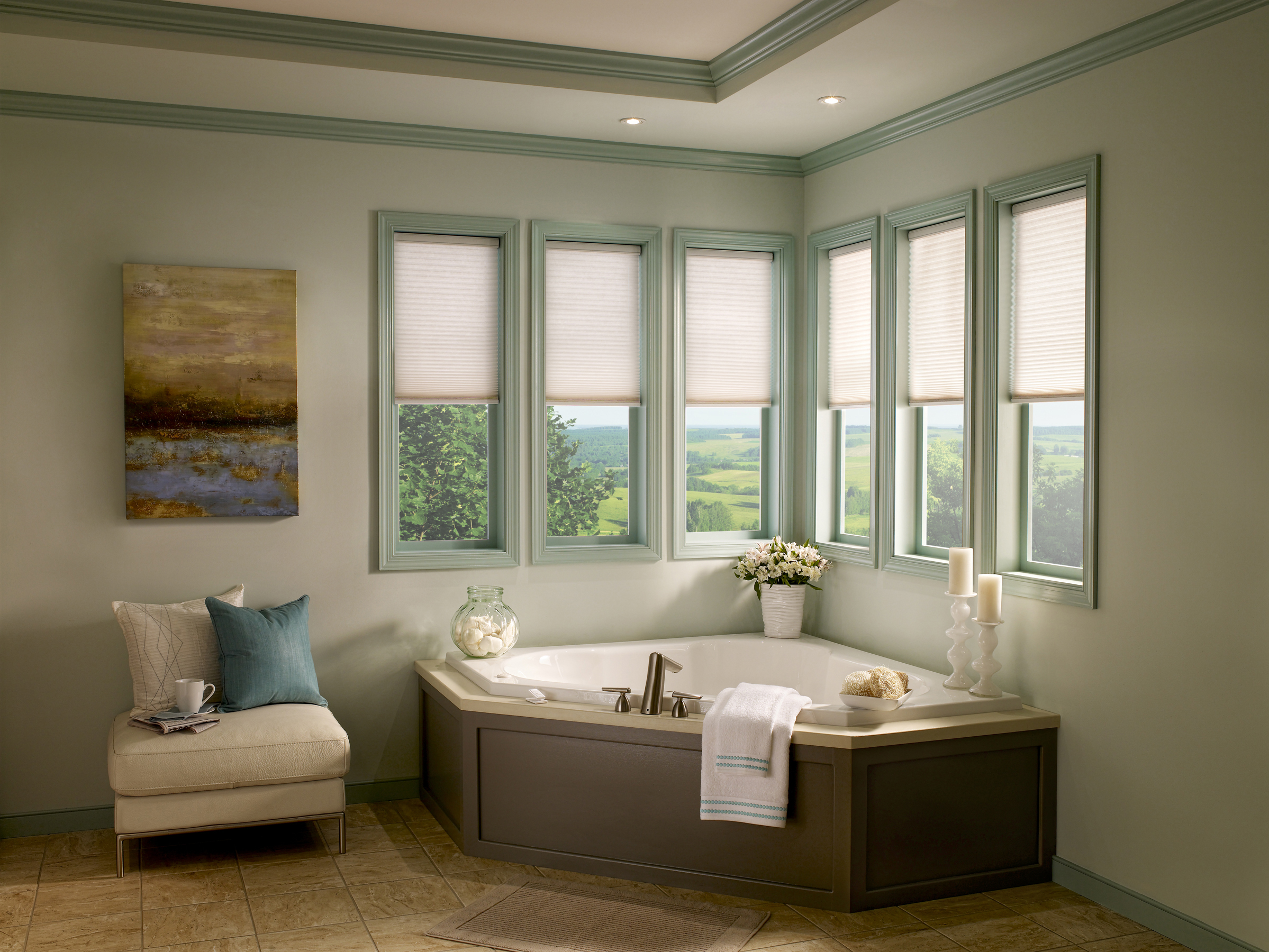 How to Pick the Right Window Treatment
