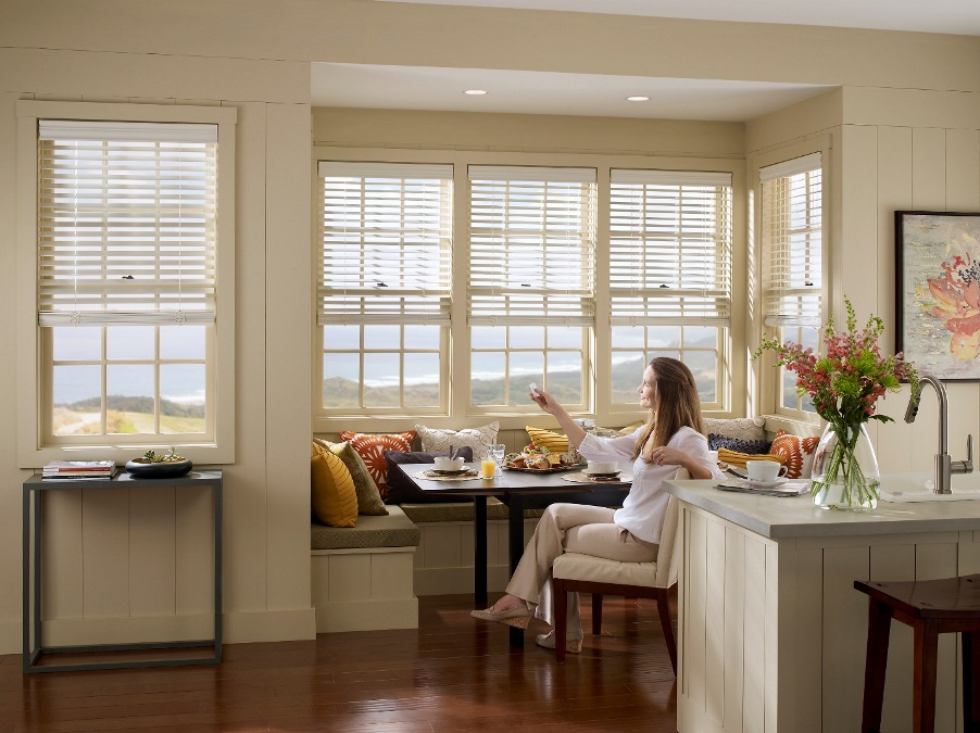 4 Things You May Not Know About Lutron Motorized Shades