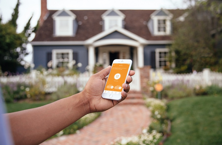 Introducing Vivint: Smart Home Security in the Palm of Your Hand