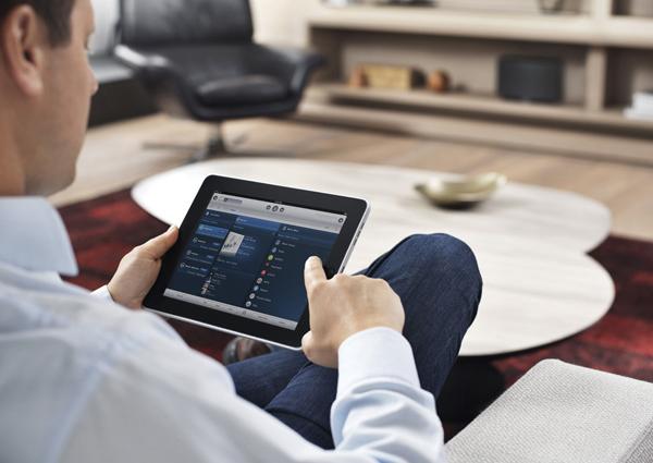 Rich AV Design Explores Surround Sound Options