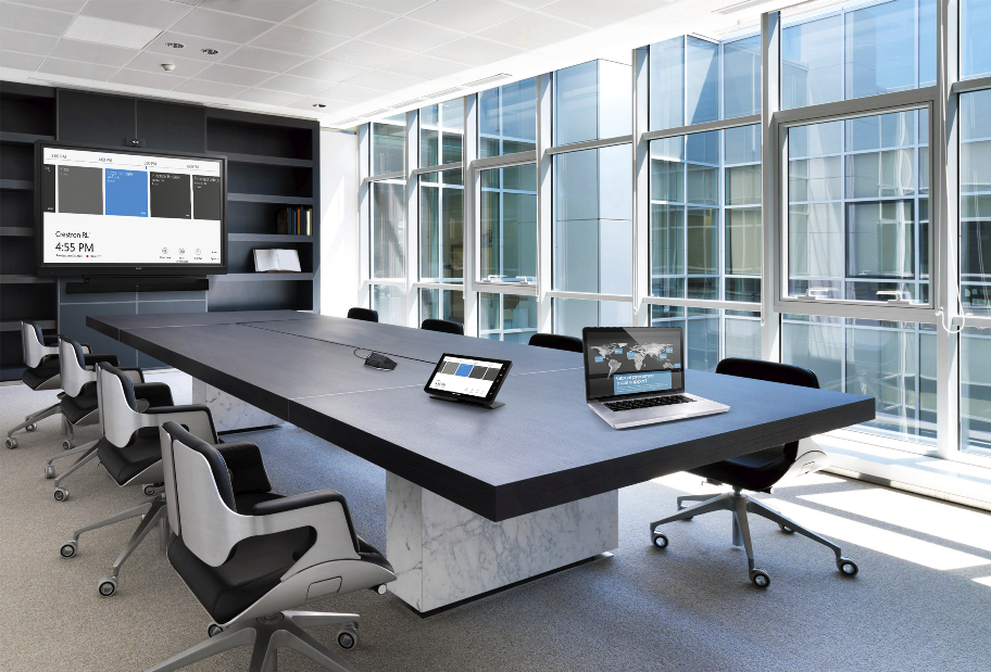 The Best Boardroom for a Professional Office