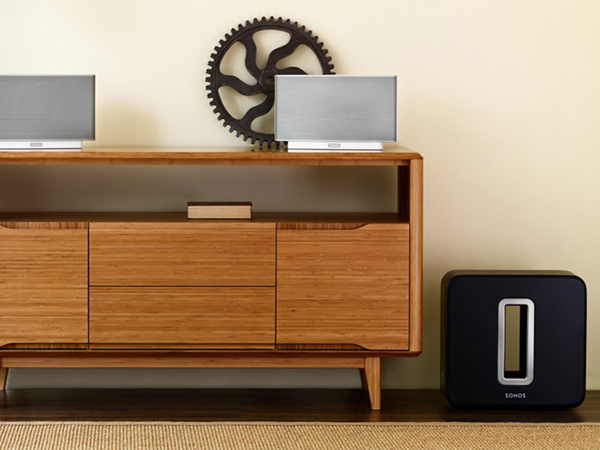 Give the Gift of Sound with a Whole House Music System