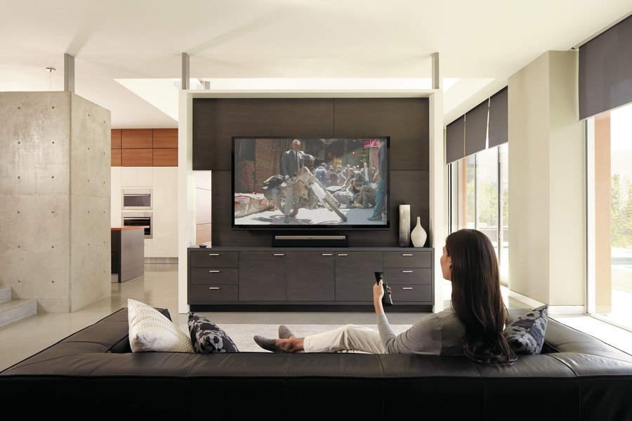 Enjoy Effortless Entertainment Anywhere in Your Home This Winter