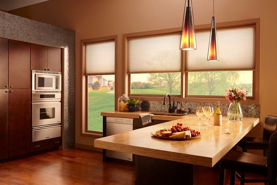 Why Motorized Window Treatments are the Perfect Addition for the Summer